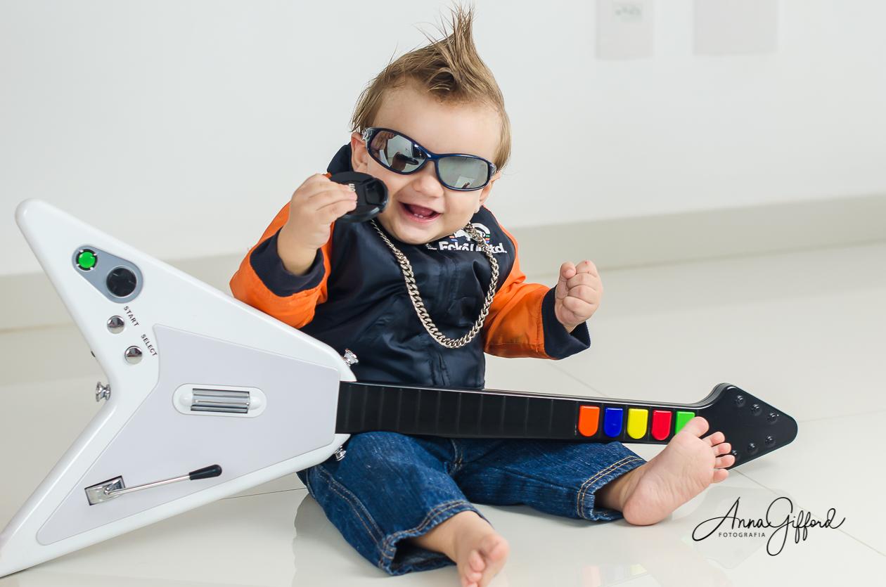 Ensaio Fotográfico de Bebê em Belo Horizonte