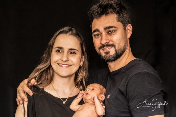 Ensaio Fotográfico de Família em BH e Região