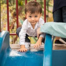 Ensaio Fotográfico Infantil 2 Anos