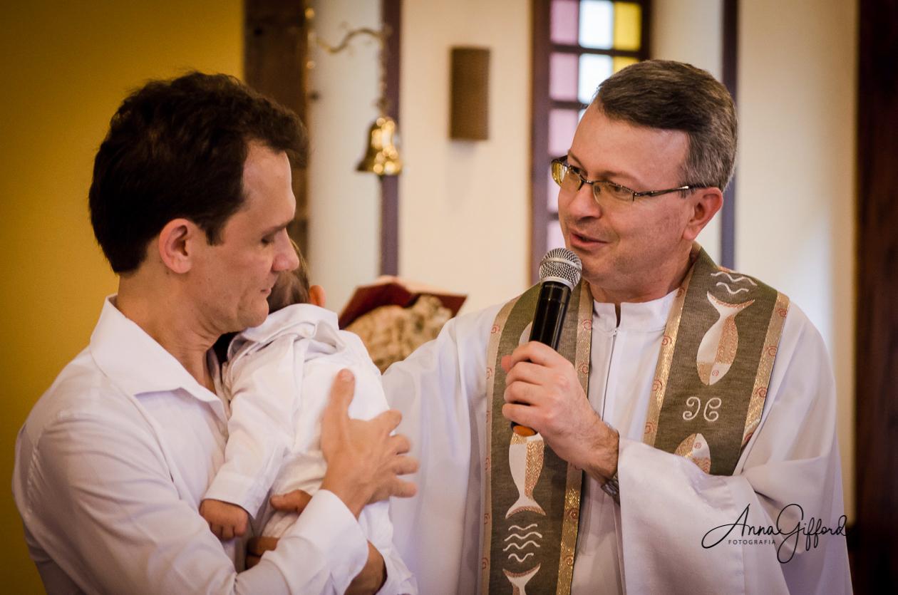 Fotógrafa de Batizado em BH e Região