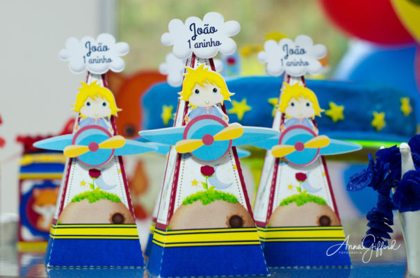 Fotografia de Festa Infantil Contagem