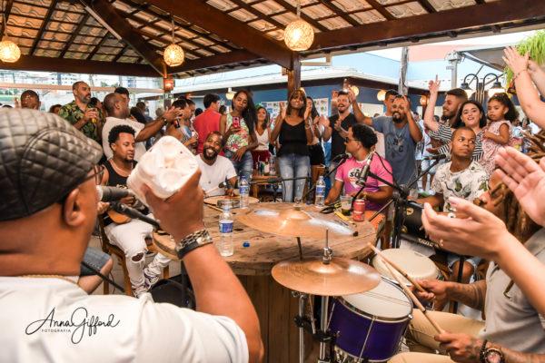 Fotografia de Eventos em Contagem