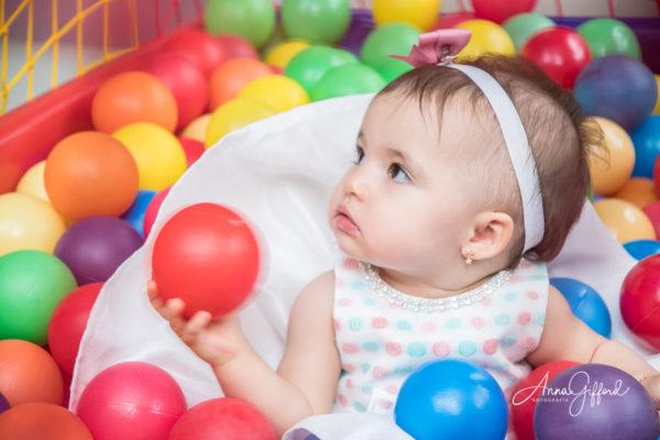 Fotografia de Festa Infantil em BH e Região