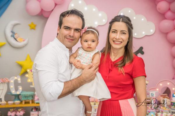 Fotografia de Festa Infantil Nova Lima