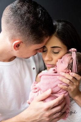 ensaio newborn contagem