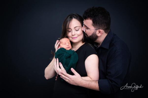 ensaio newborn pais contagem