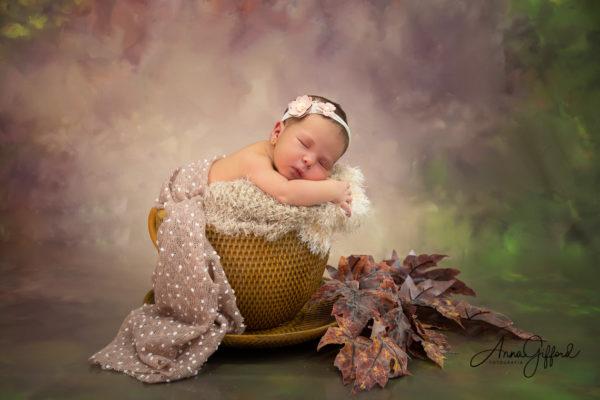 ensaio newborn tradicional bh
